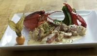 Cuire et décarcasser un homard