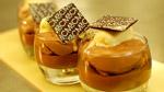 Petite verrine au chocolat