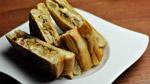 Grilled cheese pacanes, lardons et champignons
