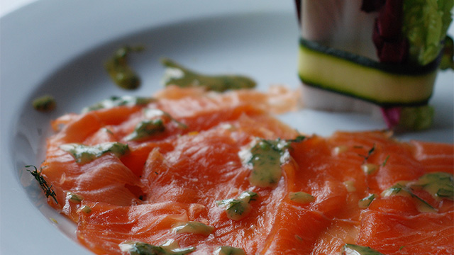 recette gravlax de saumon frais l aneth sauce. Black Bedroom Furniture Sets. Home Design Ideas