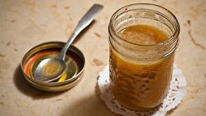 Sauce au sucre à la crème