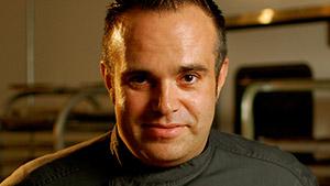 Christophe Morel
