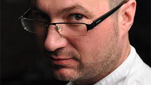 David Biron
