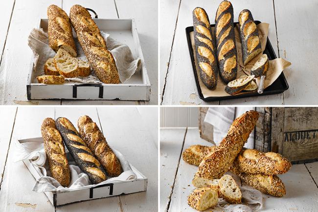 La baguette, ce pain passe-partout