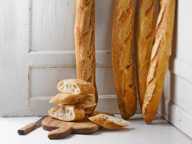Du blé québécois pour les boulangeries artisanales