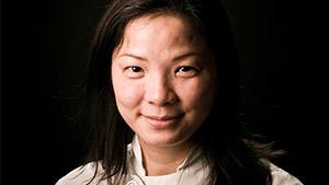 Suzanne Liu
